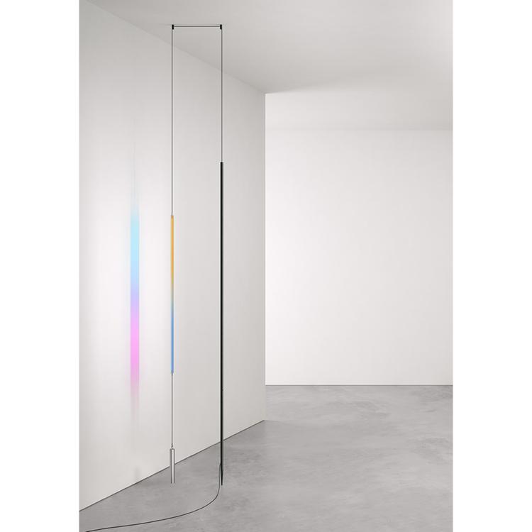 Blush Lamp by Formafantasma for Flos