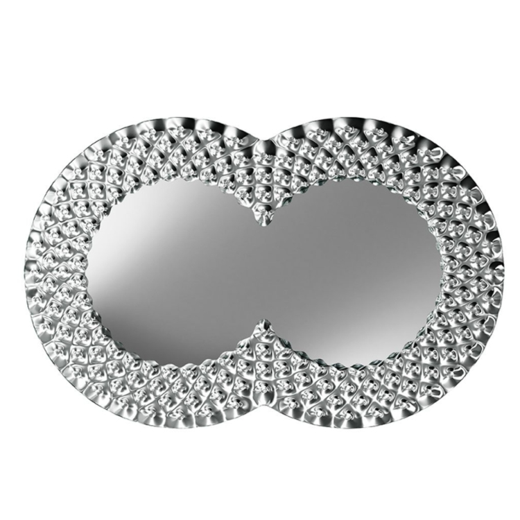 Pop Mirror by Marcel Wanders