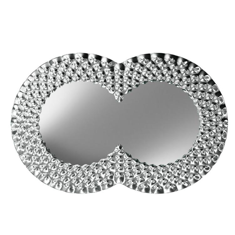 Pop Mirror by Marcel Wanders
