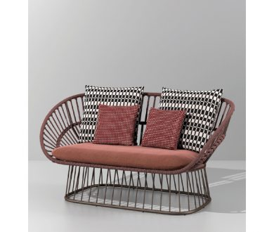 Cala Chair by Josh Levien for Ketall