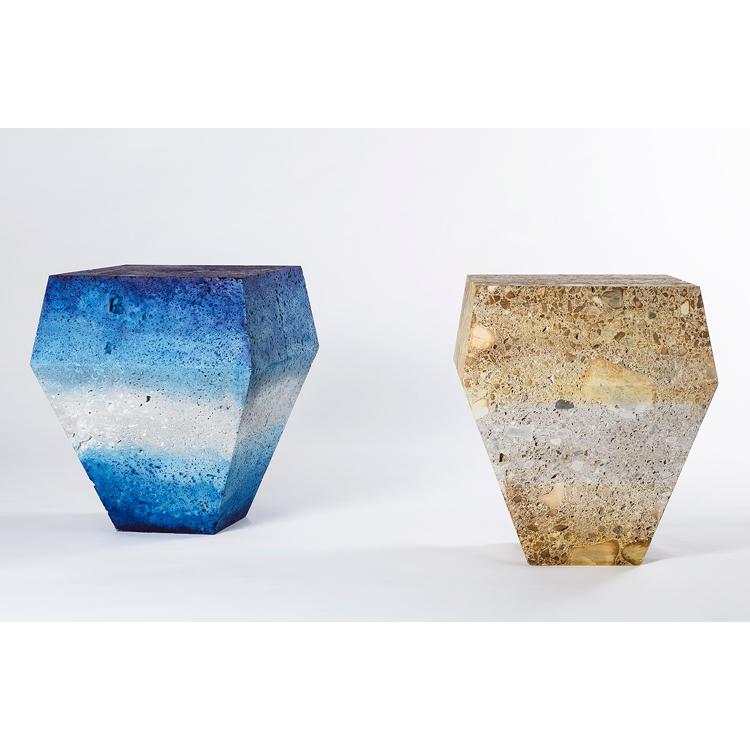 Marble Blocks by Sophie Dries