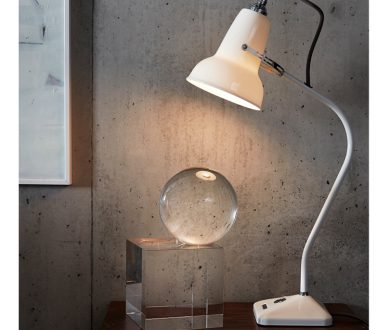 1227 Mini Ceramic Collection by Anglepoise