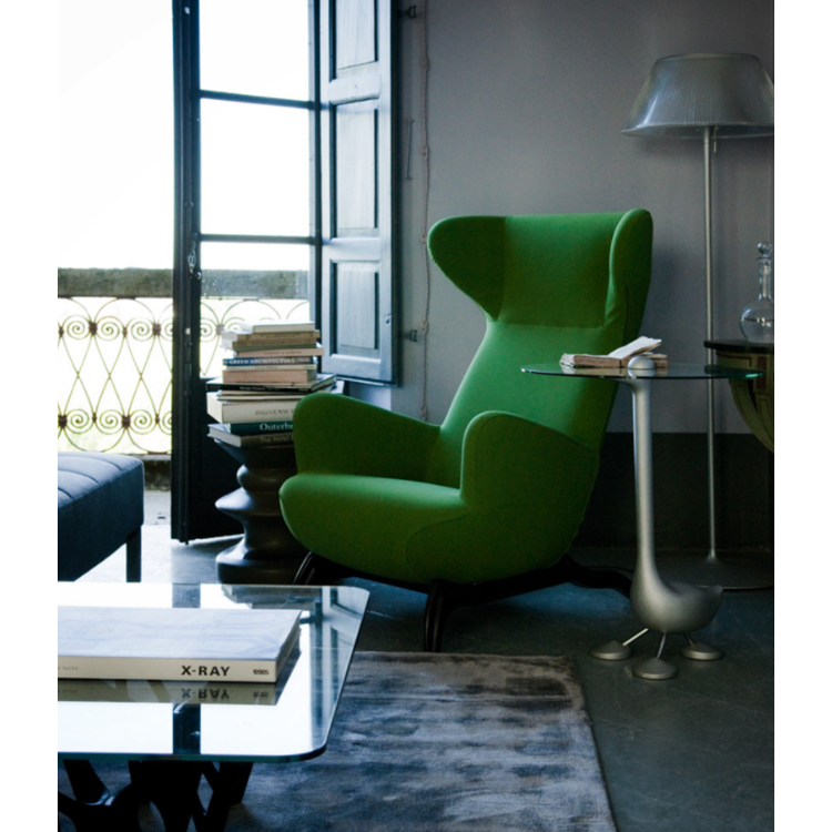 Ardea Armchair for Zanotta Design