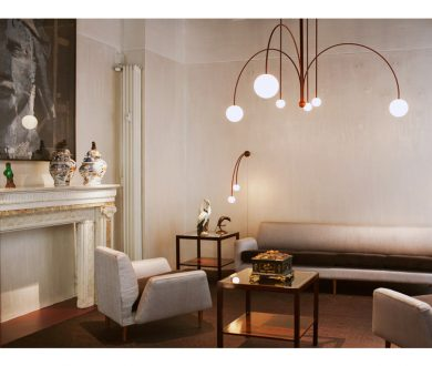 New Collection by Michael Anastassiades