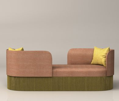 Josephine by Gordon Guillaumier for Moroso