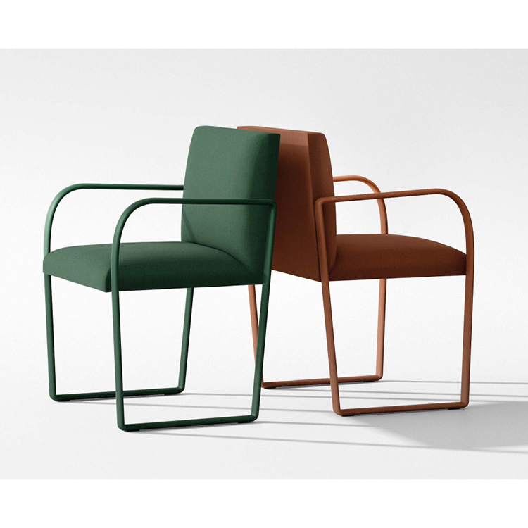 Arcos Chair by Lievore Altherr for Arper