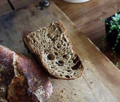 Want fresh-baked sourdough delivered straight to your door?