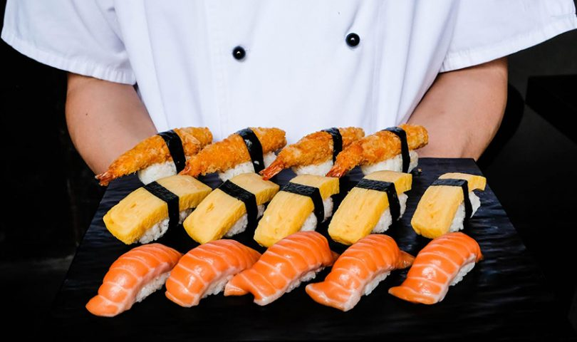 Fukuko expands its offering with a stellar new sushi menu