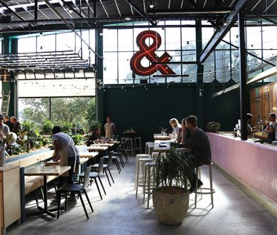 A new addition to Orakei offers light, bright all-day dining