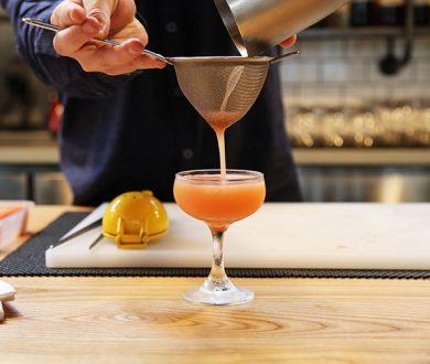 Bedford Soda & Liquor opens a bold new bar in Takapuna