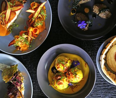 Sample some of Auckland's finest Middle Eastern fare at 'A Night at Beirut'