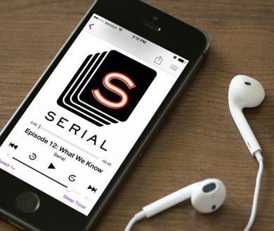 Spice up your podcast repertoire with these 5 addictive series