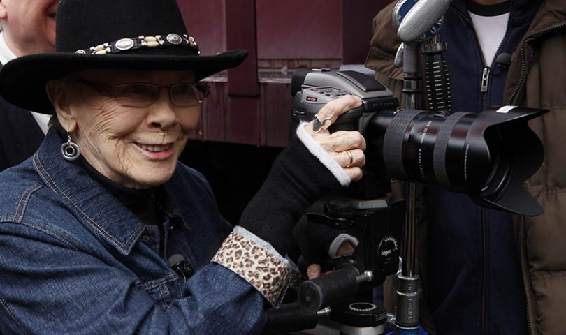 If you're a photography fanatic, you need to tune in for these 3 documentaries