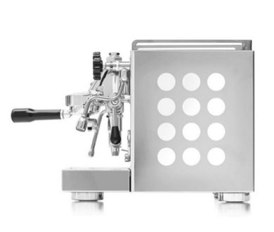 Your chance to win the espresso machine of your dreams