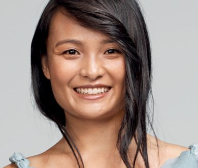 Introducing our Heroes: Dr Angela Lim