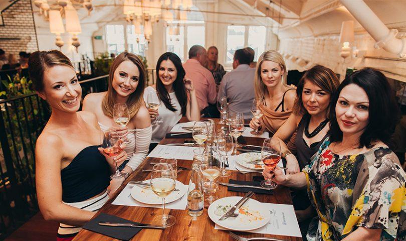 The NZ Boutique Wine Festival returns to Auckland's CBD