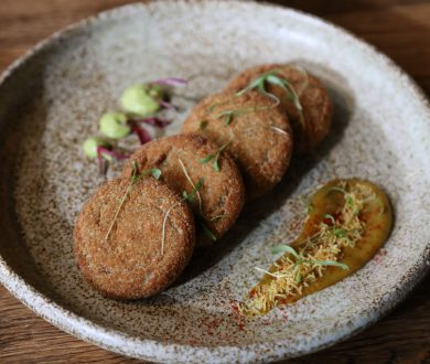 1947 Eatery offers authentic Indian in a contemporary setting