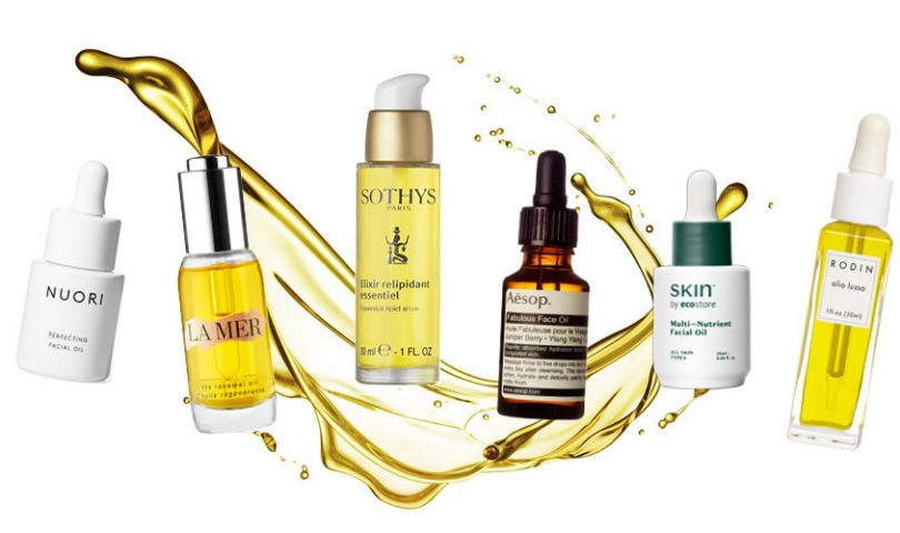 Let these facial oils upgrade your winter skin routine