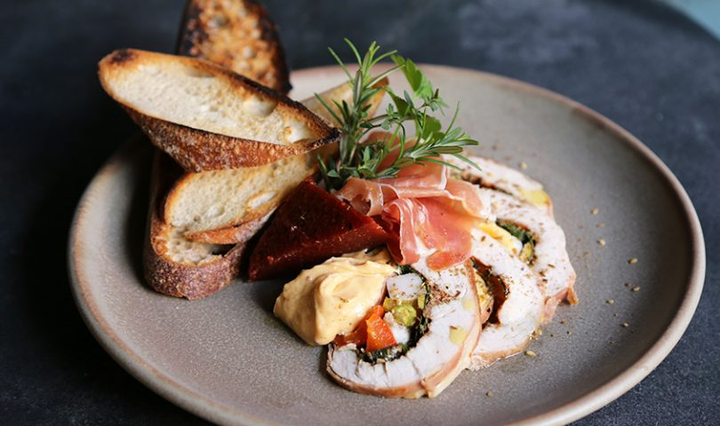 Barulho brings a slice of the European way of life to Parnell