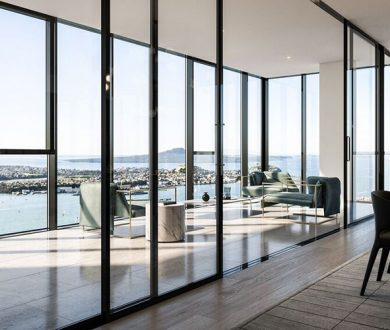 Inside The Pacifica — Auckland's tallest new luxury apartment building