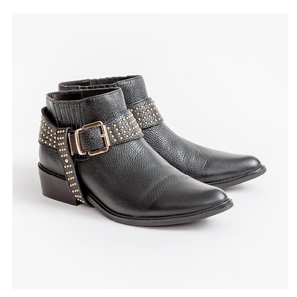 Urban Cowboy: La Tribe Duke boot