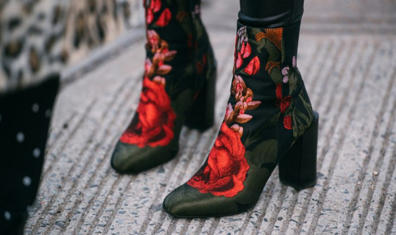 Need new boots? These are the 4 trends of the season