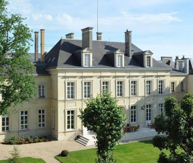 France's illustrious Hotel du Marc inspires Hilton Hotels & Resorts' new luxury rooms