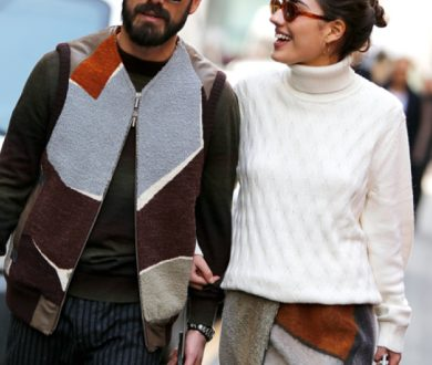 Isn't it time you invested in a cashmere sweater?