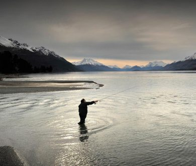 The VIP Concierge Service — Our Man in New Zealand