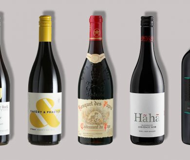 5 of the best red wines to warm up with this winter