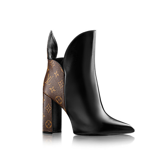 Urban Cowboy: Louis Vuitton Rodeo Queen Ankle boot