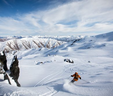 The Queenstown Update — the latest and greatest from our Southern snow capital