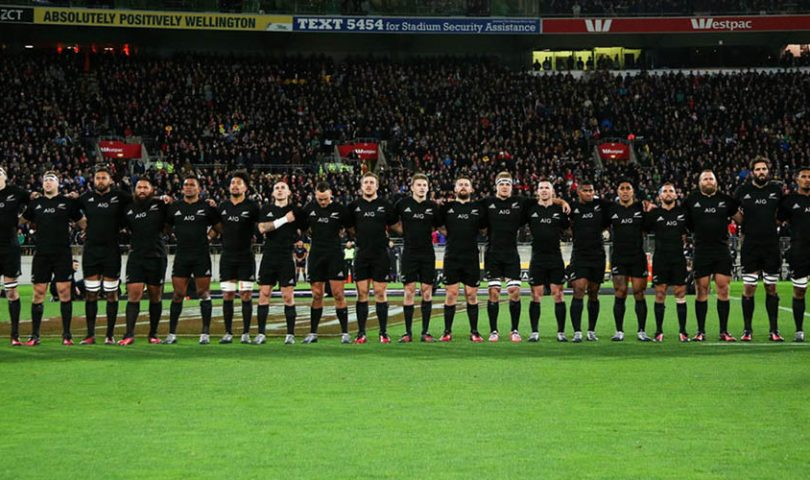 Here are the 6 best places to watch the All Blacks beat the Lions this weekend