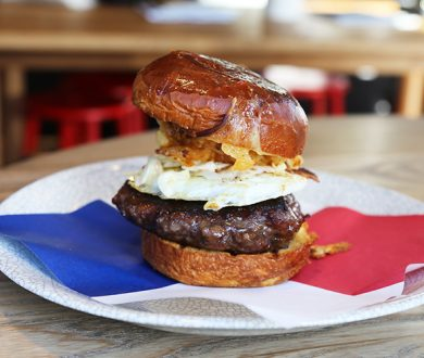 Parnell's Simon & Lee is doing brunch with a twist