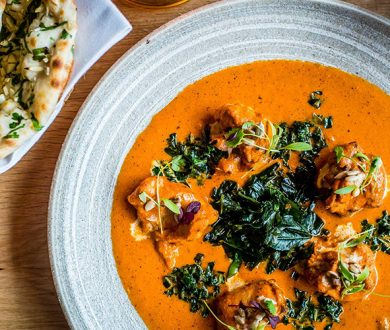 We round up Auckland's best Indian flavours at the following 4 restaurants