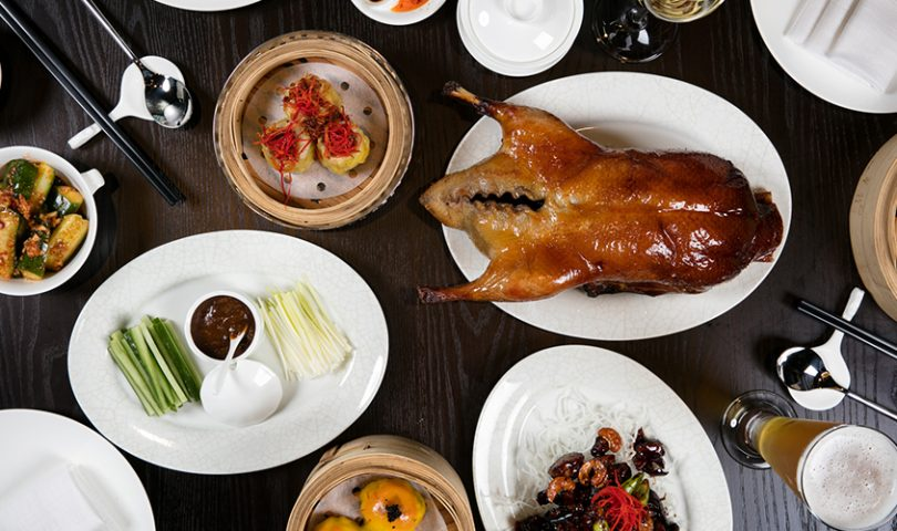 SKYCITY welcomes 'Huami', a bold and sophisticated new Chinese restaurant