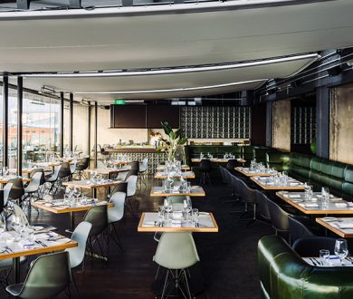 Four years young — Ostro celebrates with an enticing makeover