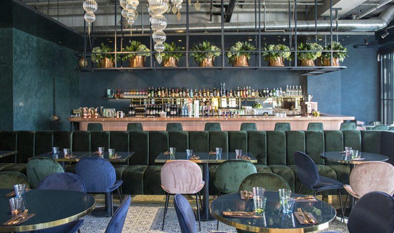New opening Feriza's Kitchen has taken up residence in Wynyard Quarter