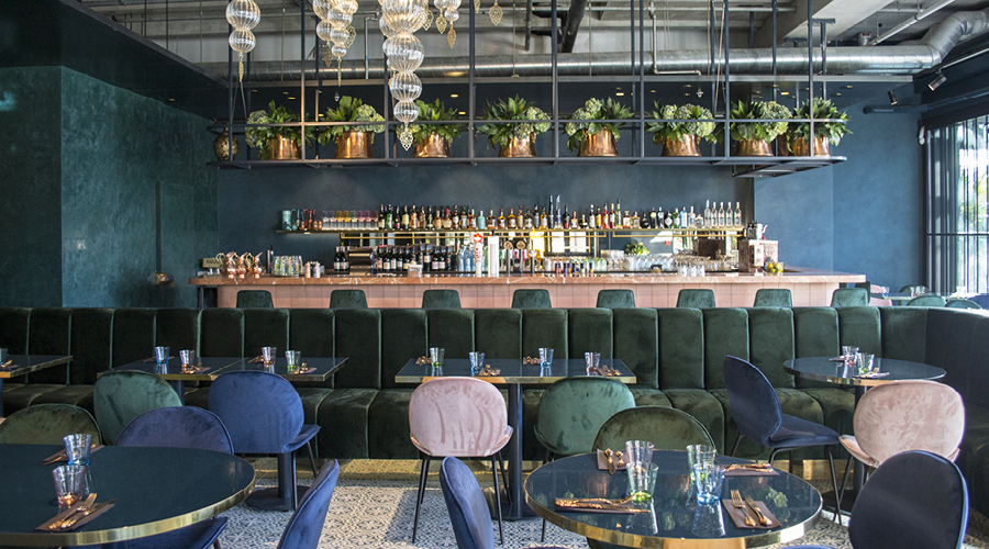 New Opening Feriza 39 S Kitchen Has Taken Up Residence In Wynyard Quarter