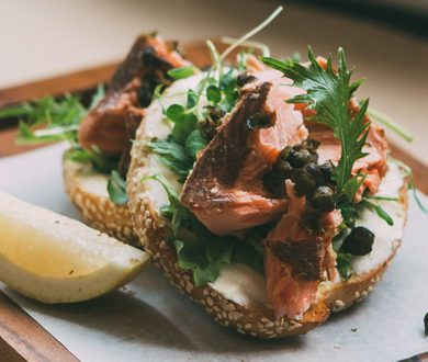 Brekkie in a hurry? Here are Auckland's best spots for starting your day on-the-run
