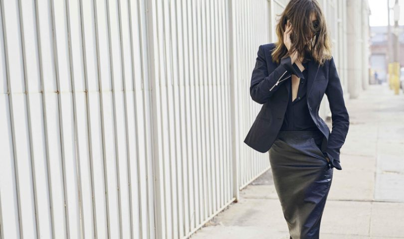 Major Blazers —shop the must-have jackets of the moment