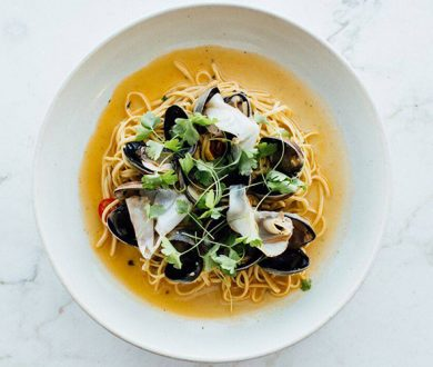 Auckland's top 8 pasta dishes, according to Denizen