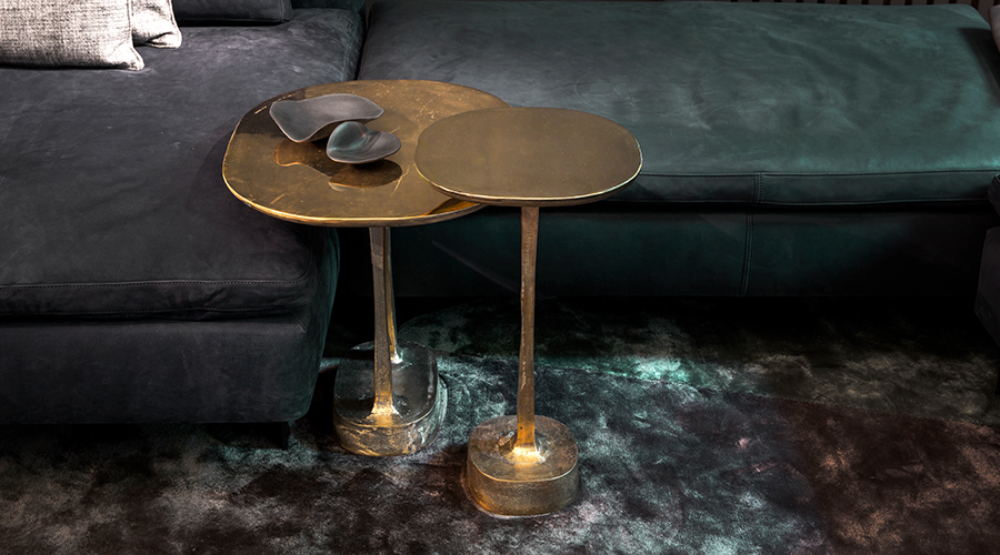 These Henge Pieces From David Shaw Prove Furniture Isn T