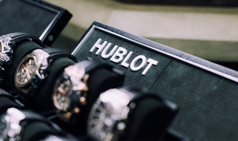 Denizen X Partridge host an intimate evening of whisky and watches with Hublot