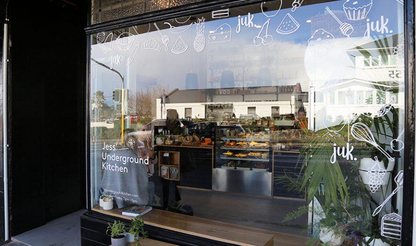 Jess' Underground Kitchen opens another excellent outpost in Remuera