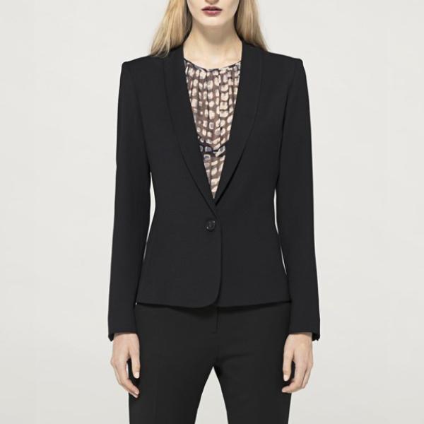 Helen Cherry Ashley jacket