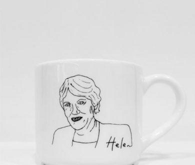 Helen Clark cup