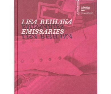Emissaries by Lisa Reihana