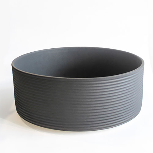 The Floating Bowl by Maak Bow