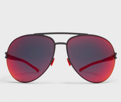 Mykita x Bernhard Willhelm Erwin sunglasses